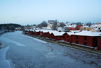 December 2009 Porvoo, FinlandCanon 350D with Canon 18-55mm f/3.5-5.6 lens1/100s at f/6.3 iso 1600